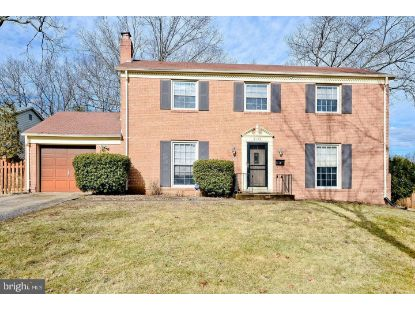 9104 MONTAGUE COURT Laurel, MD MLS# MDPG584232