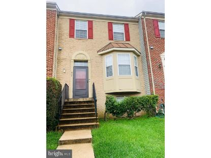 808 QUEENSDALE COURT Capitol Heights, MD MLS# MDPG584418