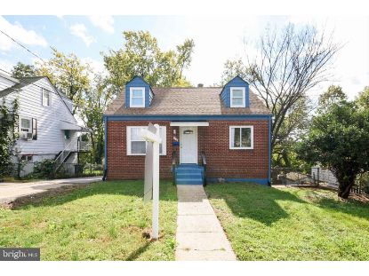 5607 QUINCY STREET Hyattsville, MD MLS# MDPG584608