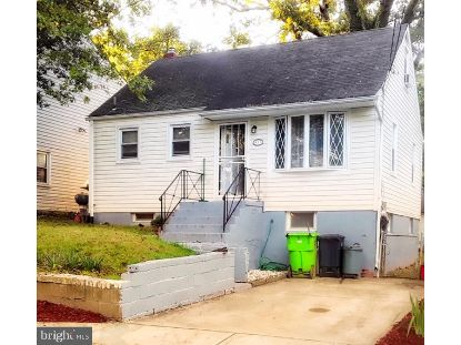 613 DRUM AVENUE Capitol Heights, MD MLS# MDPG585056