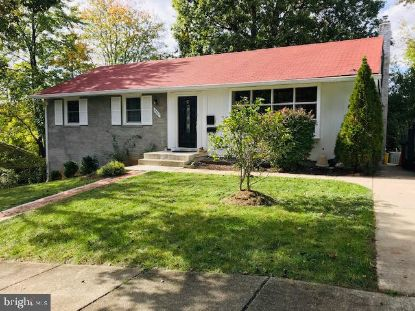 5802 MENTANA STREET New Carrollton, MD MLS# MDPG585080