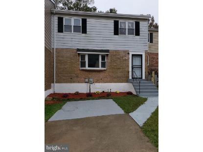 7613 CARISSA LANE Laurel, MD MLS# MDPG585430