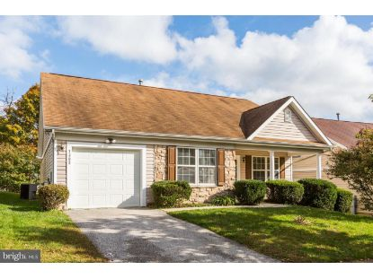 7302 SUMMERWIND CIRCLE Laurel, MD MLS# MDPG585532