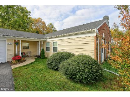 1426 PERRELL LANE Bowie, MD MLS# MDPG585690
