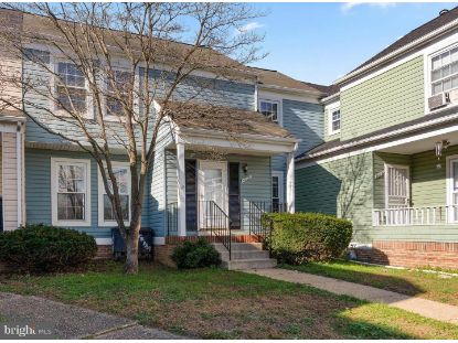 4408 STOCKBRIDGE COURT Bowie, MD MLS# MDPG587444