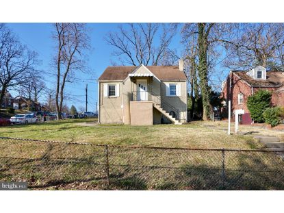 805 THURMAN AVENUE Hyattsville, MD MLS# MDPG598104