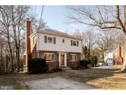 2616 CREST AVENUE Cheverly, MD MLS# MDPG598242