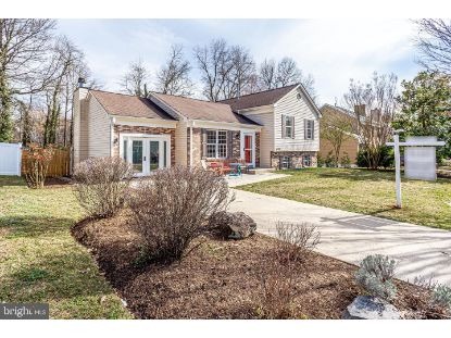6449 FOREST ROAD Cheverly, MD MLS# MDPG598746