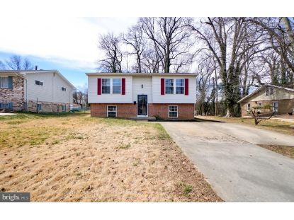 1806 64TH AVENUE Cheverly, MD MLS# MDPG599572