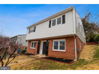 6206 FOREST ROAD Cheverly, MD MLS# MDPG599724