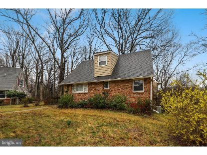 10521 PINEWOOD COURT Adelphi, MD MLS# MDPG600480