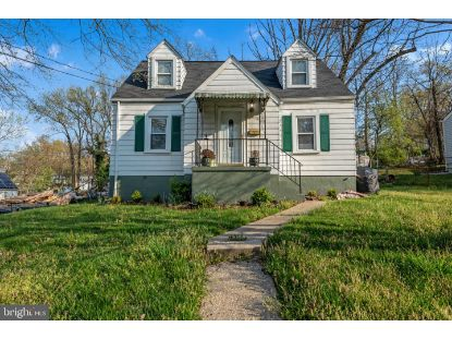 4908 78TH AVENUE Hyattsville, MD MLS# MDPG601806