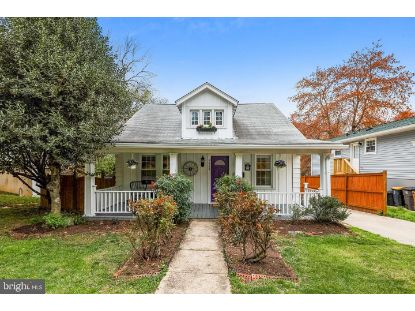 5008 40TH PLACE Hyattsville, MD MLS# MDPG601980