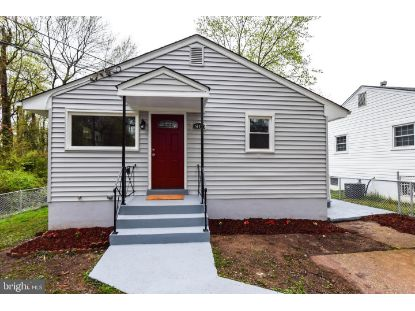 1800 OREGON AVENUE  Hyattsville, MD MLS# MDPG602004