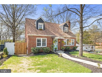 5715 LOCKWOOD ROAD Cheverly, MD MLS# MDPG602078