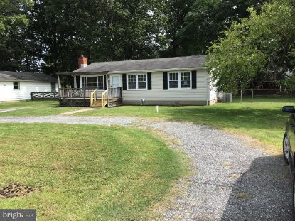 2654 COX NECK ROAD Chester, MD MLS# MDQA145172