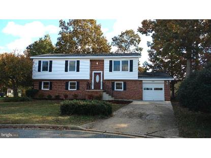 45779 OLIVER COURT Great Mills, MD MLS# MDSM100052