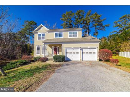 47254 WILLOW WOOD DRIVE Lexington Park, MD MLS# MDSM112394