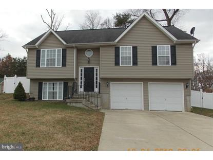 46653 ROBERT LEON DRIVE Lexington Park, MD MLS# MDSM128922