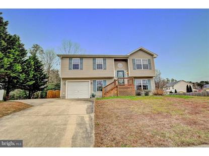 21036 WILLOWS DRIVE Lexington Park, MD MLS# MDSM137664