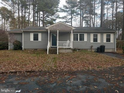17276 THREE NOTCH ROAD Dameron, MD MLS# MDSM137908