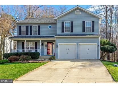 46815 PLANTERS COURT Lexington Park, MD MLS# MDSM137912