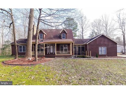 24994 SECRETARIATE DRIVE Hollywood, MD MLS# MDSM138056