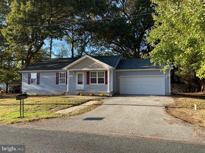 45250 SAINT GEORGES AVENUE Piney Point, MD MLS# MDSM165712