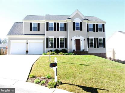41987 LOKER COURT Leonardtown, MD MLS# MDSM170456