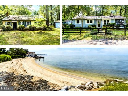 19100 GLEN ELLEN AVENUE Leonardtown, MD MLS# MDSM170530