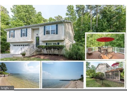 43935 MAIN WAY ROAD Leonardtown, MD MLS# MDSM170706