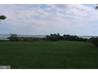 11646 LONG POINT ROAD Deal Island, MD MLS# MDSO100954