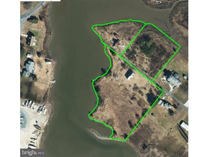 23349,23341,0 COVE ROAD Deal Island, MD MLS# MDSO102848