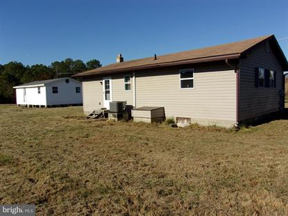 10781 RILEY ROBERTS ROAD Deal Island, MD MLS# MDSO102994