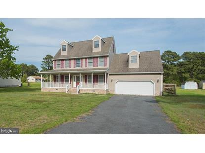 23690 KEEN ROAD Chance, MD MLS# MDSO103458