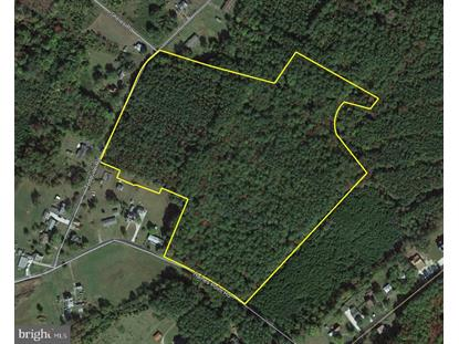 0 HAINES POINT ROAD Deal Island, MD MLS# MDSO103518