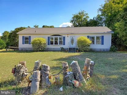 11147 ROLAND PARKS ROAD Deal Island, MD MLS# MDSO103596