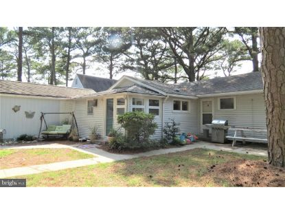 10100 TEAL LANE Deal Island, MD MLS# MDSO103952