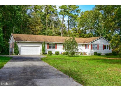 8080 DIVIDING CREEK ROAD Pocomoke, MD MLS# MDSO104036