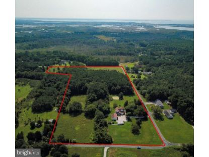 11359 HODSON WHITE ROAD Deal Island, MD MLS# MDSO104052