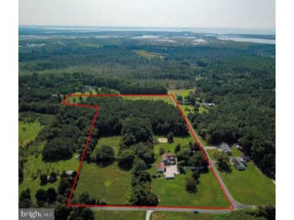 11359 HODSON WHITE ROAD Deal Island, MD MLS# MDSO104066