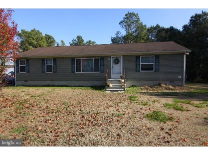 7565 HAYWARD ROAD Pocomoke, MD MLS# MDSO104188