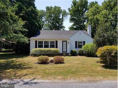 28555 EDGEMERE ROAD Easton, MD MLS# MDTA115632