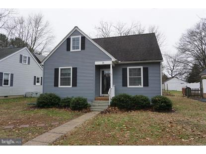 14 JUDAS STREET Easton, MD MLS# MDTA119540