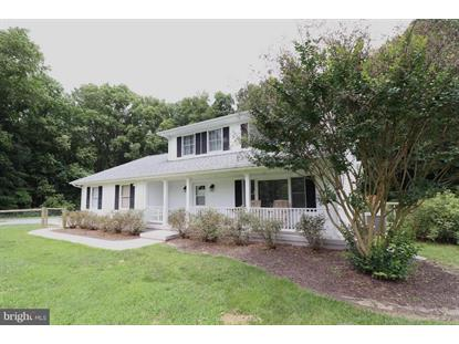 11955 OLD SKIPTON ROAD Cordova, MD MLS# MDTA119648