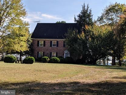 1645 CHANCELLOR POINT & 4.61 AC W/F LOT ROAD Trappe, MD MLS# MDTA136698