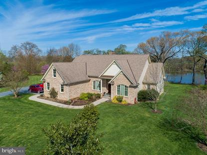 29505 PORPOISE CREEK ROAD Trappe, MD MLS# MDTA137508