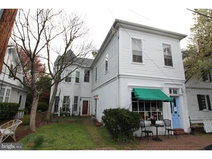 214 N MORRIS STREET Oxford, MD MLS# MDTA137816