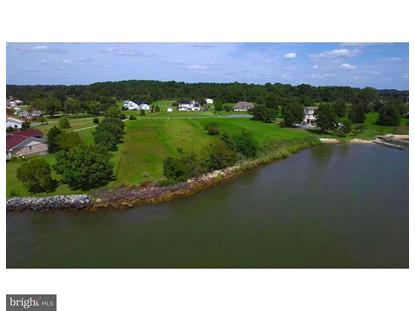 Lot 2 FERRY POINT COURT Trappe, MD MLS# MDTA137890