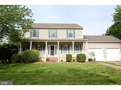 204 3RD STREET Oxford, MD MLS# MDTA138266